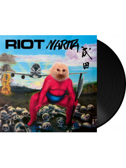 RIOT - Sons Of Society * DIGI *