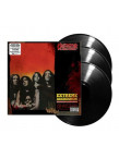 EXODUS - Live At The DNA 2014 * Red LP *