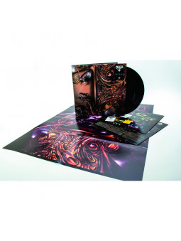 REDEMPTION - The Art Of Loss *  2xLP *