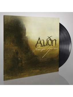 Accuser - The Forlorn Divide * LP *
