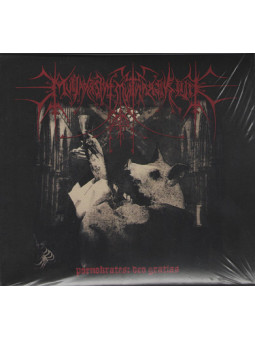 HIEROPHANT - Mass Grave * LP *